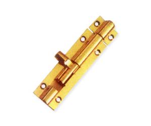 Brass Tower Bolt Code U Exporter Manufacturer