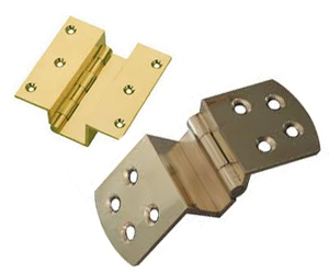 W Type Hinges Exporter, Manufacturer & Supplier from India